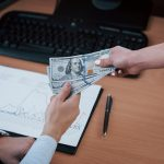 financial success day of salary in the modern offi MZTPARV 1